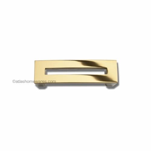 Simple Brass Pull