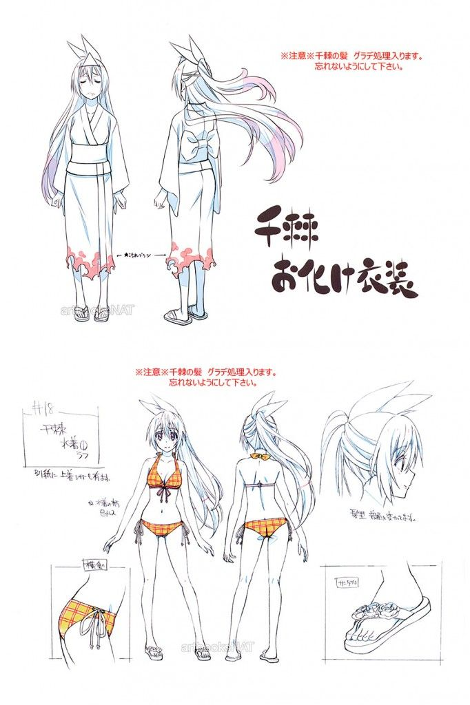 Character Design Nisekoi : Best images about model sheets on pinterest models