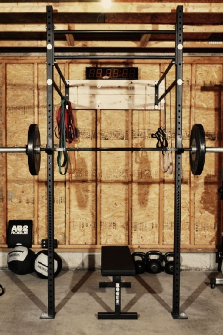 The Complete Guide To The Best Home Gym Equipment In 2019 Workout At Home Gym Best Home Gym Equipment Home Gym