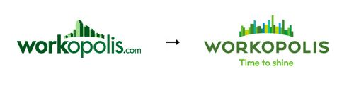 workopolis - #branding #inspiration #corporateidentity #design #graphicdesign