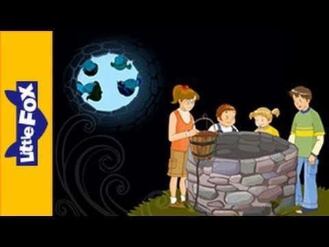 The Wishing Well 1: The Wishing Well   Level 4   By Little Fox - YouTube