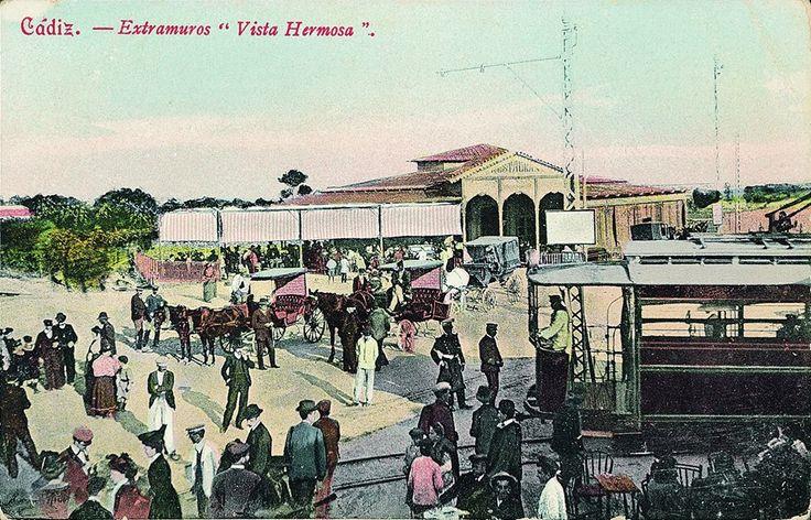 """Restaurante-Merendero """"Vista Hermosa"""""""