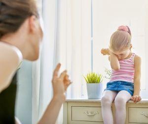 Eltern-Evolution: Oh nein! Schon wieder rumgeschrien ...