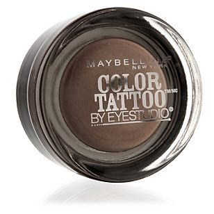 Maybelline Sombra de Ojos Color Tattoo Bad to the Bronze 4 gr