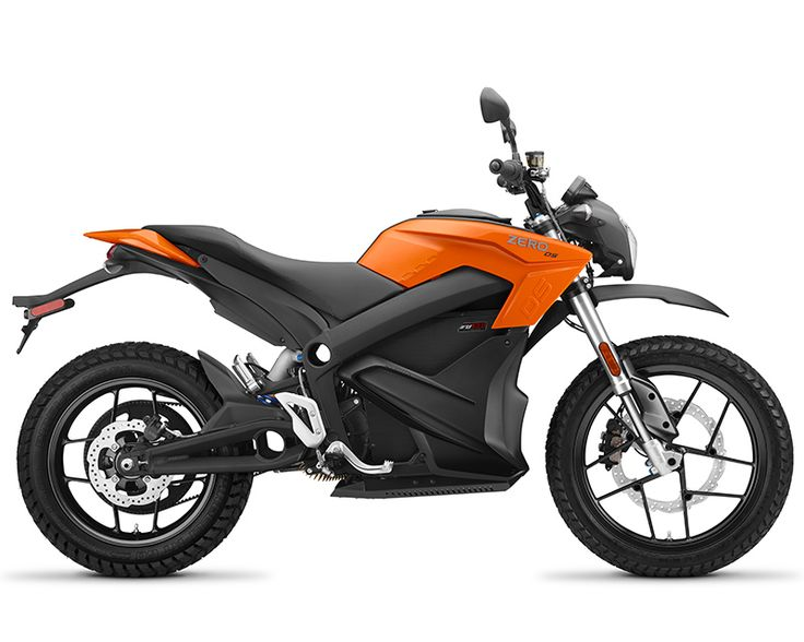 Zero Motorcycles, Electric Motorcycle Company