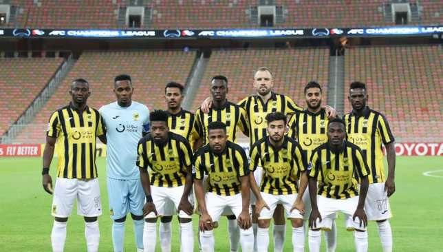 بالأرقام أخطر 4 لاعبين في الاتحاد قبل كلاسيكو النصر سعودي 360 يدخل نادي اتحاد جدة مواجهة من العيار الثقيل أمام النصر متصدر الدو Soccer Field Soccer Sports