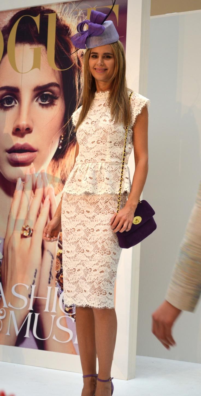 Blog - Vogue Style Workshop: Race wear special