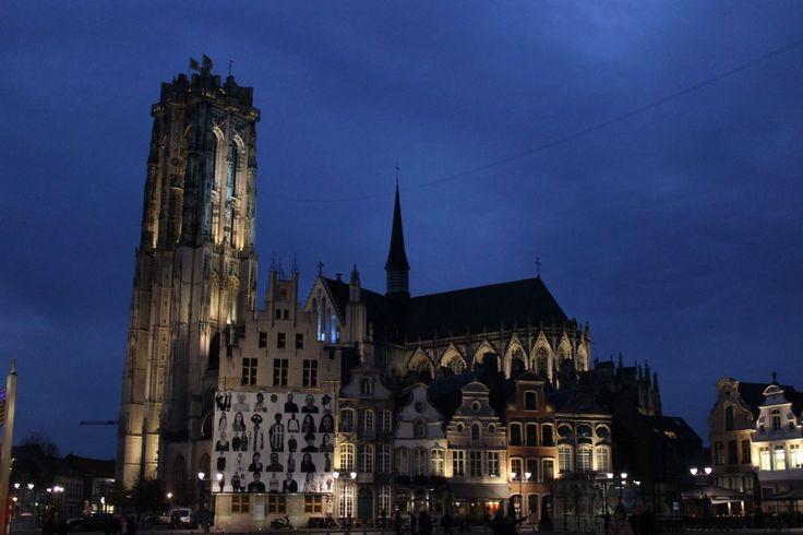 La noche de Flandes