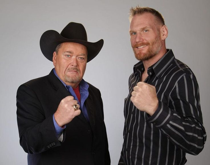 Jim Ross and Josh Barnett to return to AXS TV for weekly NJPW TV in 2018