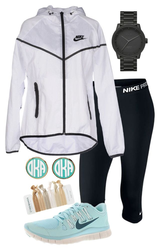 25+ best ideas about Womenu0026#39;s Nike Outfits on Pinterest ...