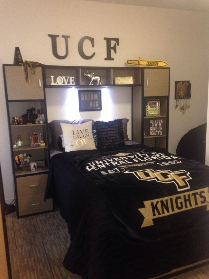 22 best Best of UCF Rooms images on Pinterest | Apartment living ...