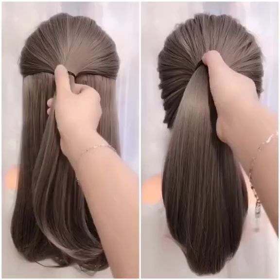 hairstyles for long hair videos| Hairstyles Tutorials Compilation 2019 | Part 162