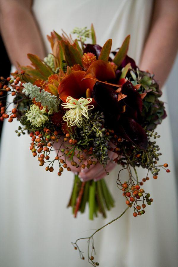 Fall wedding bouquet // photo by Rachel Thurston // flowers by Atelier Joya Keywords: #fallweddings #fallbridalbouquets #inspirationandideasforfallweddingplanning #jevel #jevelweddingplanning Follow Us: www.jevelweddingplanning.com www.pinterest.com/jevelwedding/ www.facebook.com/jevelweddingplanning/ https://plus.google.com/u/0/105109573846210973606/ www.twitter.com/jevelwedding/