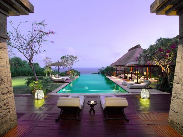 8 Best Luxury Hotels In Bali Bali is known as one of the world's beautiful paradise destinations because of its beachsidecity and unique…