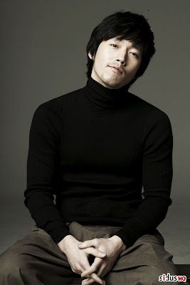 Jang Hyuk Drama Korea Thank You