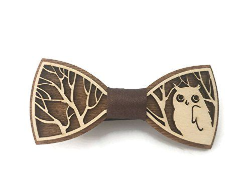 "Exclusive Wooden Bow Tie ""OWN"", Handmade ART MESS https://www.amazon.com/dp/B01H3KJNDY/ref=cm_sw_r_pi_dp_Ulezxb5XMGTJ3"