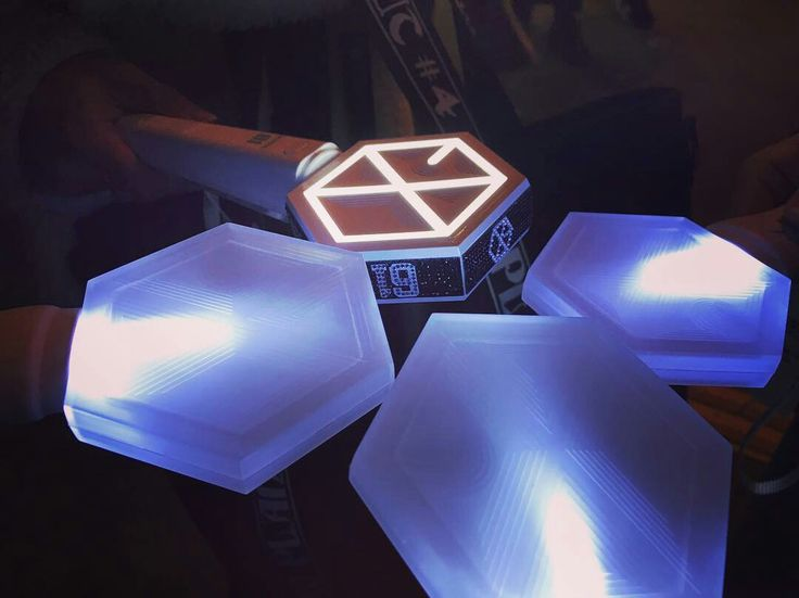 180127 The ElyXiOn in Japan - Saitama Super Arena  #EXO #exolightstick #exogoods