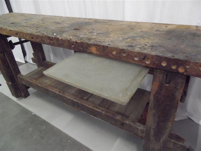 1000 id es propos de tabli en bois sur pinterest stockage l 39 ext rieur un tabli et. Black Bedroom Furniture Sets. Home Design Ideas