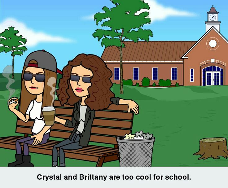 Yes, yes we are..@Brittany Ashton