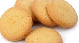 Heerlijke Zandkoekjes recept | Smulweb.nl