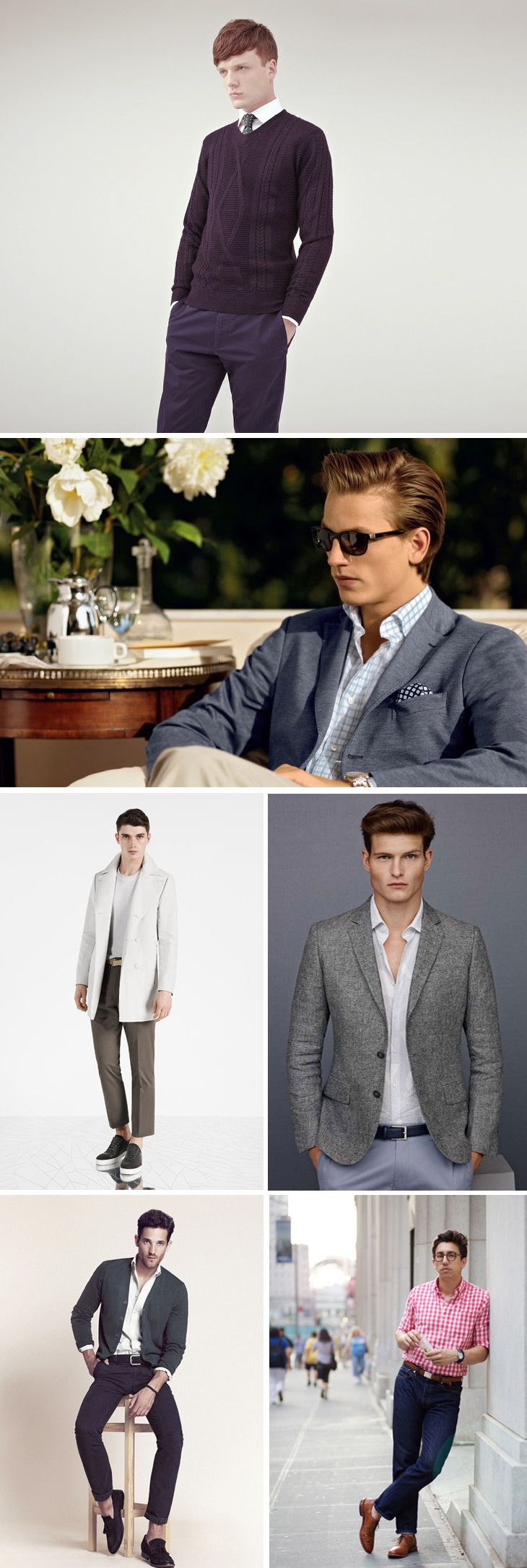 Dress code for smart casual smart casual dress code for men pictures - Ever Wondered How To Pull Off The Smart Casual Dress Code More Casual Or More Smart