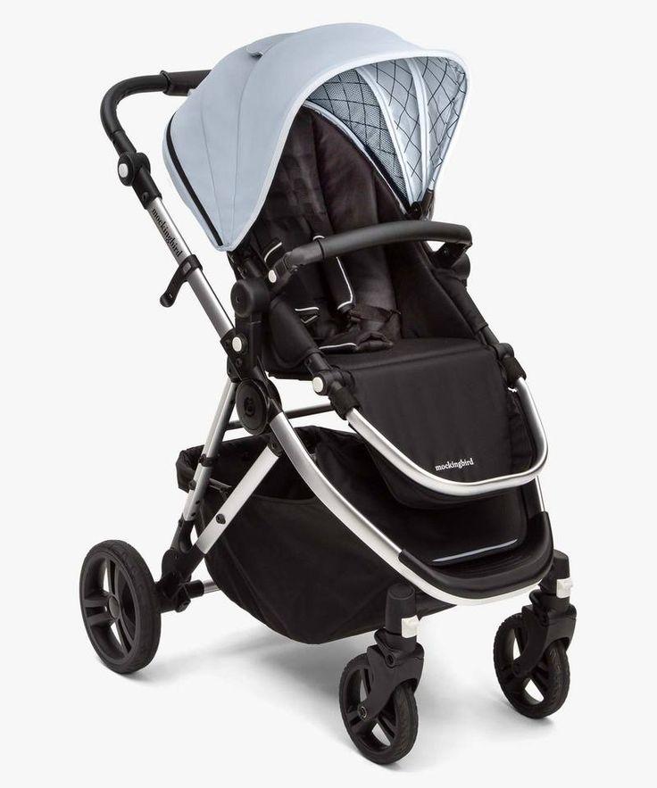 Single Stroller Baby gear, Baby car seats, Double strollers