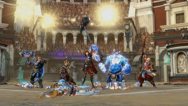 SMITE - Xbox One Review