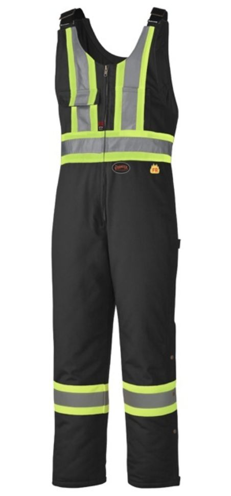 FR Insulated Pioneer Overall