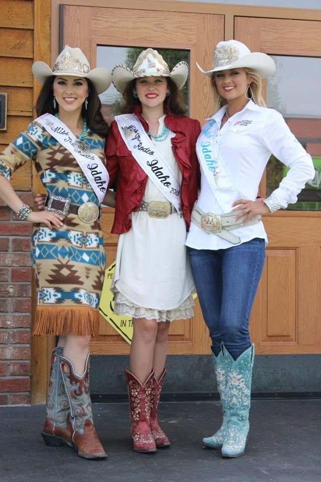 South Western fashion forward dress is Just Mine :)