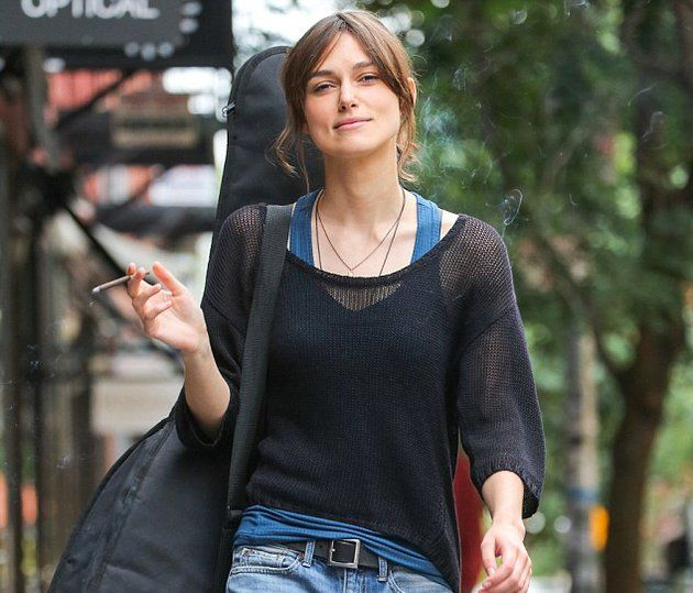 Top 10 Surprising Celebrity Smokers | TheRichest