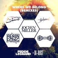 Fedde Le Grand & DI-RECT - Where We Belong (Henry Fong Remix) [OUT FEB 24] by Henry Fong on SoundCloud