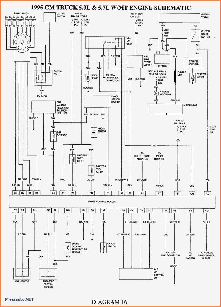 17  2002 Chevy Truck Wiring Diagram
