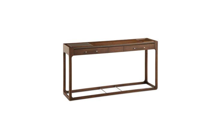 2 tiroirs structure et fa ade de tiroirs en noyer massif. Black Bedroom Furniture Sets. Home Design Ideas