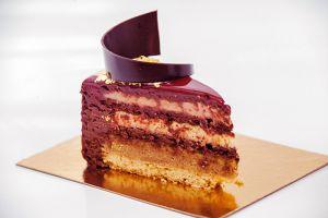 Сказочный торт от Франка Жиффроя