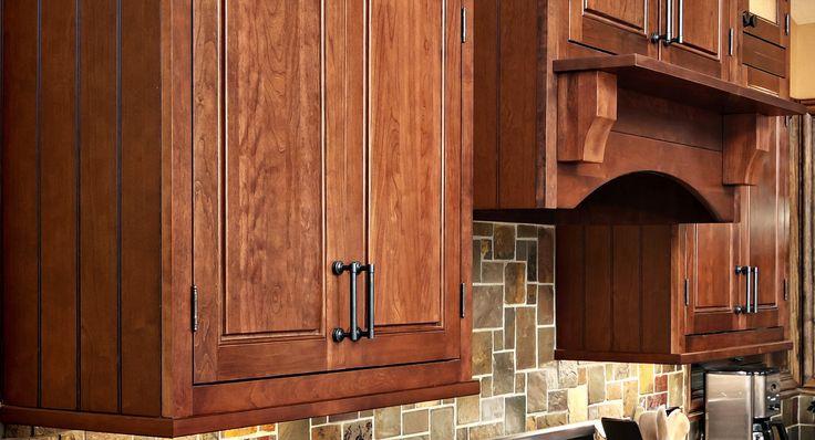Cherry Kitchen Cabinet Doors