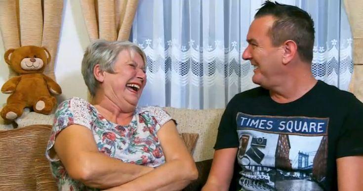 Gogglebox families give Amir a hammering