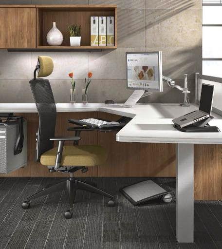 Delicieux 8 Helpful Tips For Ergo Newbies: Http://theofficefurnitureblog.blogspot.com  · Furniture DealsOffice FurnitureErgonomic ...