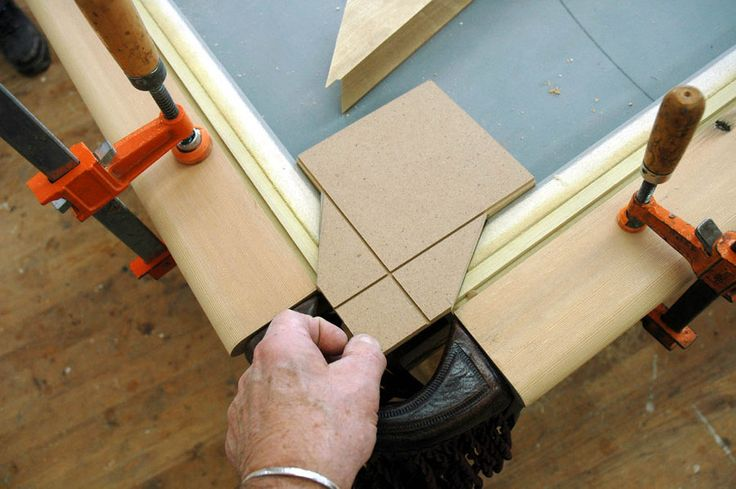 make your own snooker table 2
