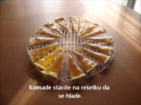 Método Gross. Los Clásicos - Torta Dobos - Masitas Gerbeaud - YouTube