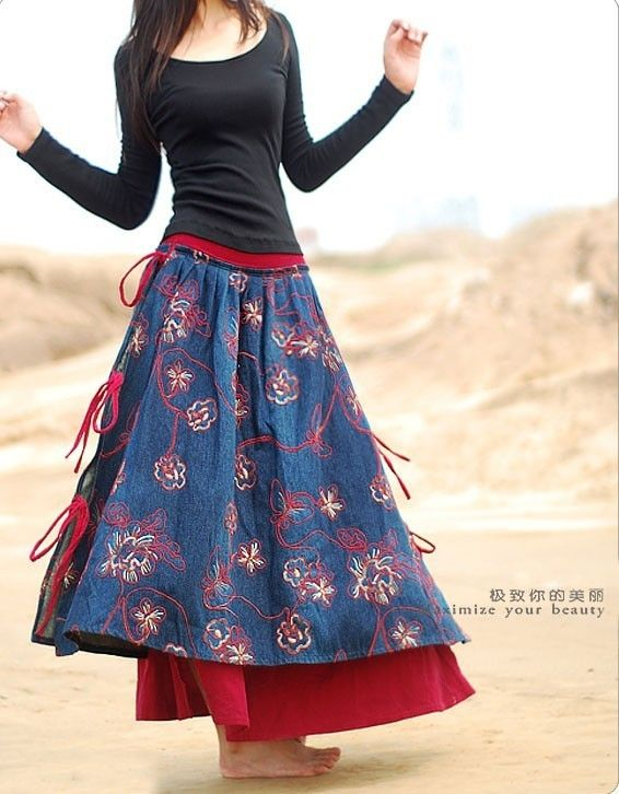 Love this skirt! So cute!