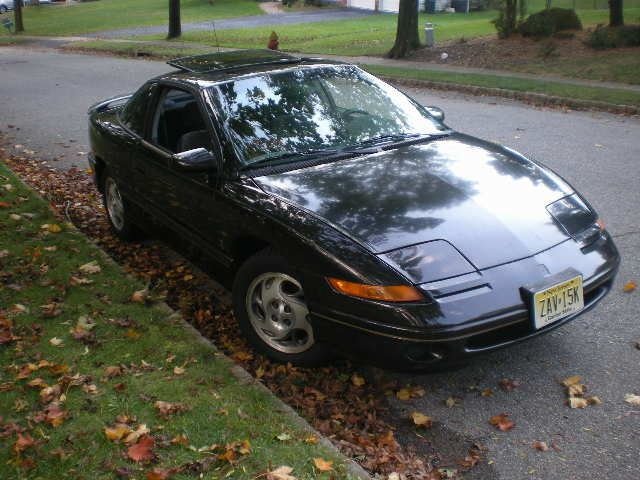 1995 Saturn S Series 2 Dr Sc2 Coupe Saturn S Series New Cars Used Cars