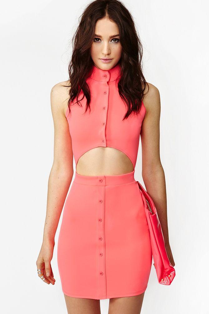 best 10 neon pink dresses ideas on pinterest. Black Bedroom Furniture Sets. Home Design Ideas