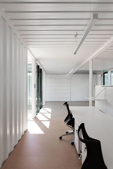 Container Homes: Shipping Container Home Design | Busyboo | Page 1