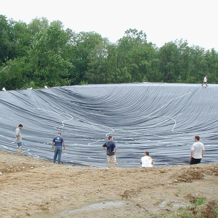 Best 25 pond liner ideas on pinterest farm pond guy for Large pond liners