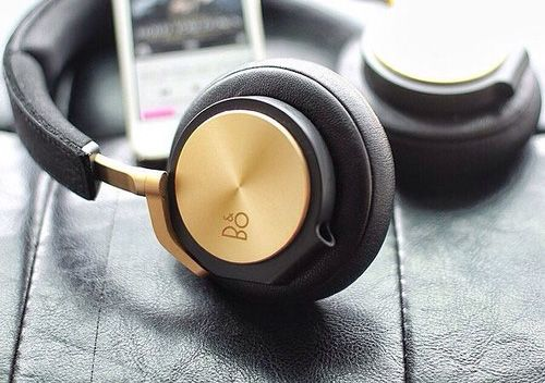 Heads Audio Announces Beoplay H6 Headphones with DJ Khaled on sale today
