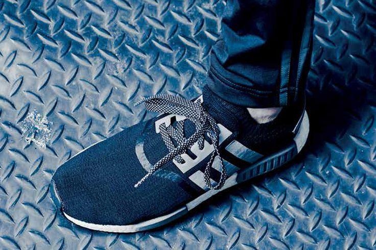 Adidas Originals Reflective Consortium NMD Sneakers