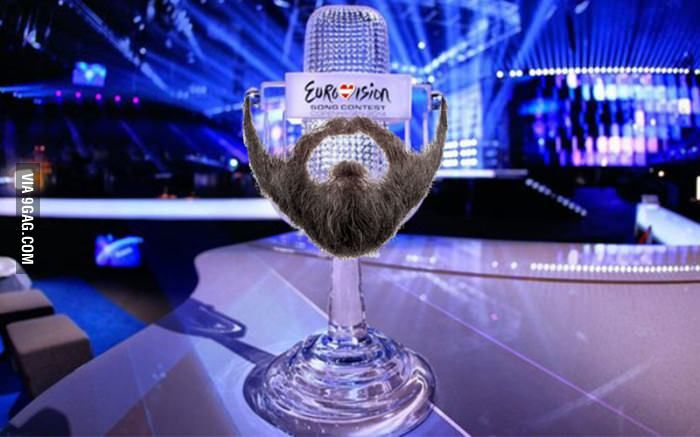 Austria's Eurovision trophy for next year