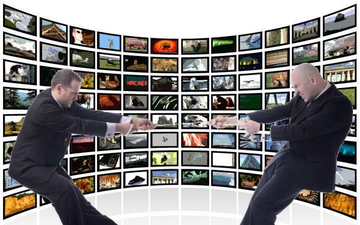 Video-Streaming Markt: Amazon kämpft mit harten Bandagen - http://www.onlinemarktplatz.de/61652/amazon-kaempft-mit-harten-bandagen-um-den-video-streaming-markt/