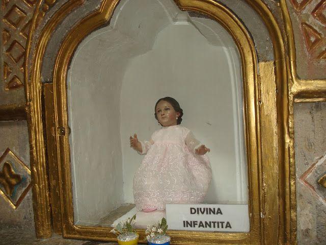 sancarlosfortin: divina infantita niña virgen en templo del refugio...