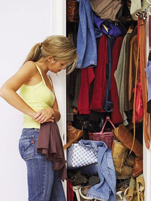 Organizing a Clothing Swap - Ways to Save Money at WomansDay.com - Woman's Day